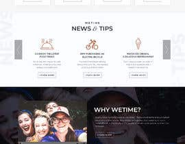 #8 dla Make me  a good converting  homepage przez saidesigner87