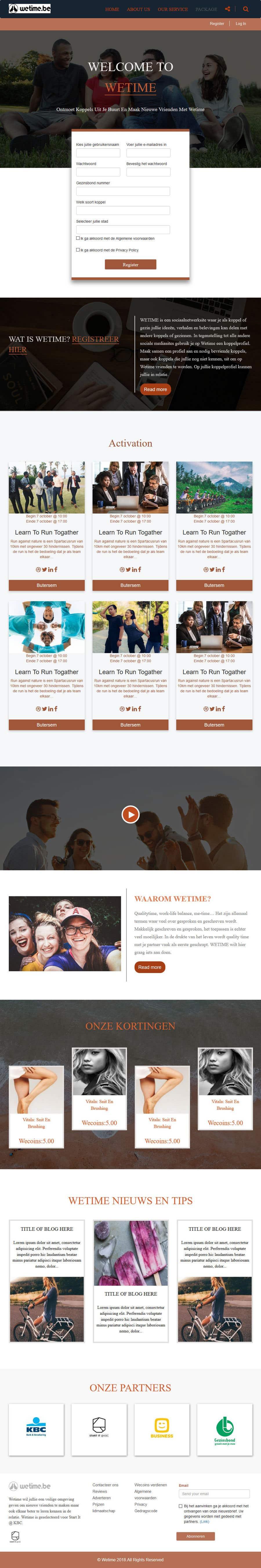 Zgłoszenie konkursowe o numerze #19 do konkursu o nazwie Make me  a good converting  homepage