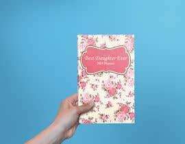 Nro 28 kilpailuun Planner Book Cover käyttäjältä FALL3N0005000