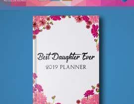 Nro 24 kilpailuun Planner Book Cover käyttäjältä BobNolan99