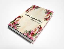 Nro 40 kilpailuun Planner Book Cover käyttäjältä nazmul560