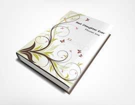 Nro 41 kilpailuun Planner Book Cover käyttäjältä nazmul560