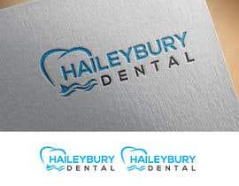 Nro 427 kilpailuun Design a logo for a dental clinic käyttäjältä mekki2014