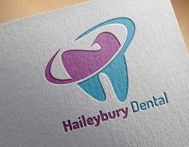 Nro 9 kilpailuun Design a logo for a dental clinic käyttäjältä HabibAhmed2150
