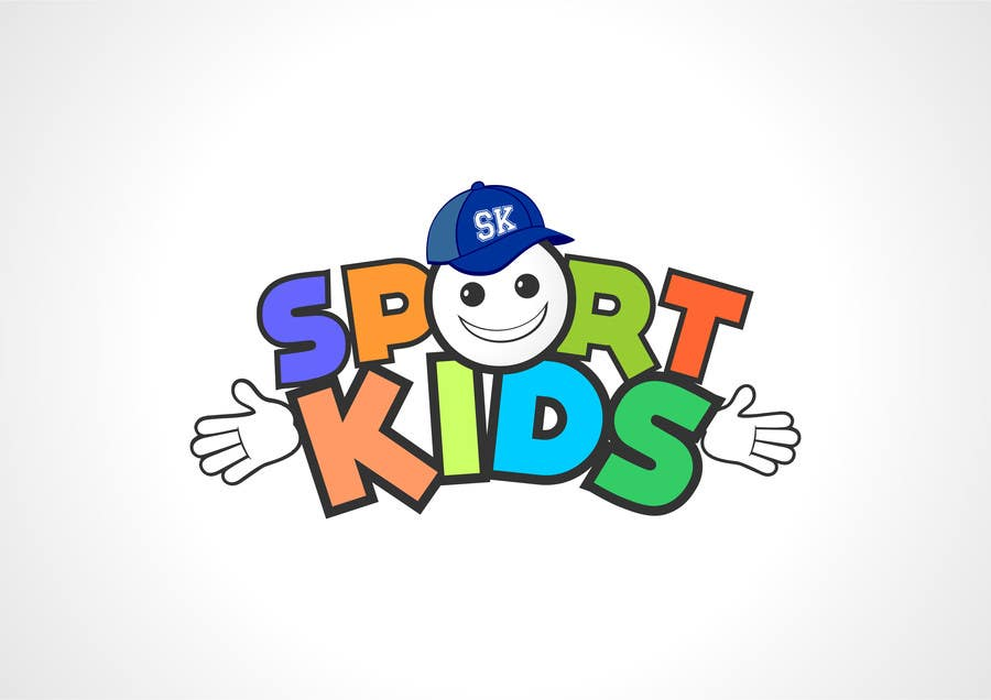 #81 for Logo Design for sport kids in miami by StefanMoisac