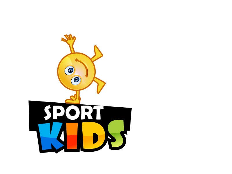 #229 for Logo Design for sport kids in miami by agmihredouane
