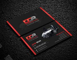 #48 dla Need A Business Card Design For An Automobile Detailing Business przez imransikder239