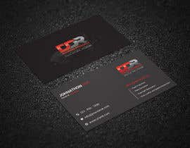 #113 dla Need A Business Card Design For An Automobile Detailing Business przez rabiulra