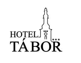 #19 para Vytvořit logo firmy HOTEL TÁBOR por lookjustdesigns