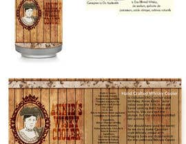 #16 untuk I am creating a Whisky Cooler (Whisky in a Can) and need an awesome design oleh gerardolamus