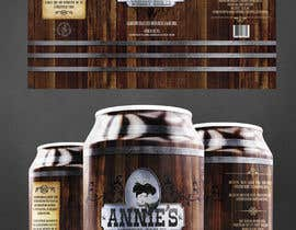 #22 untuk I am creating a Whisky Cooler (Whisky in a Can) and need an awesome design oleh wilsonomarochoa
