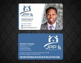 31 for design real estate investor business cards by lipiakter7896 - Real Estate Investor Business Cards