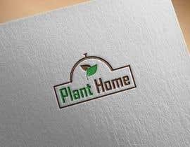 #12 untuk Planthome Logo oleh sohagmilon06