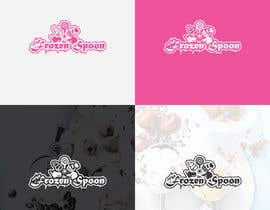 #275 for Logo for gelato/ice cream/smoothie/juice/candy store in southern US by anikgd