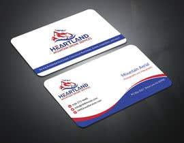#65 untuk Design some Business Cards oleh lipiakhatun8