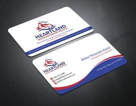 #149 untuk Design some Business Cards oleh lipiakhatun8