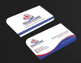 #159 untuk Design some Business Cards oleh lipiakhatun8