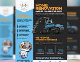 #8 para Business information document template de creative44