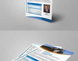 #26 para Business information document template de Dubledave