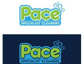 #182 for Design a Cleaning Logo by davincho1974