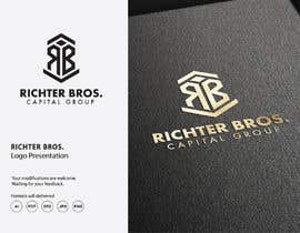 #166 untuk Design a Logo for a Private Equity Firm! oleh samehsos