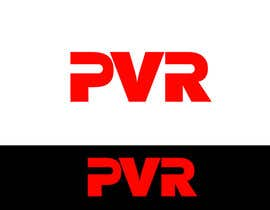 #242 para Logo Design for PVR INC por benpics