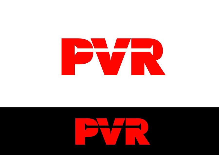 Proposition n°                                        244                                      du concours                                         Logo Design for PVR INC