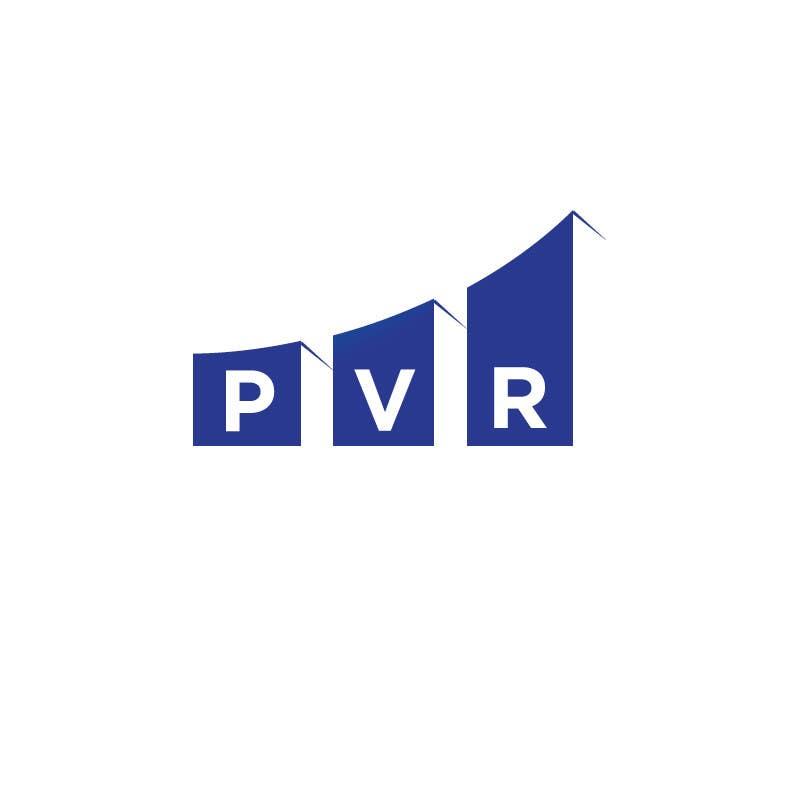 Proposition n°                                        248                                      du concours                                         Logo Design for PVR INC
