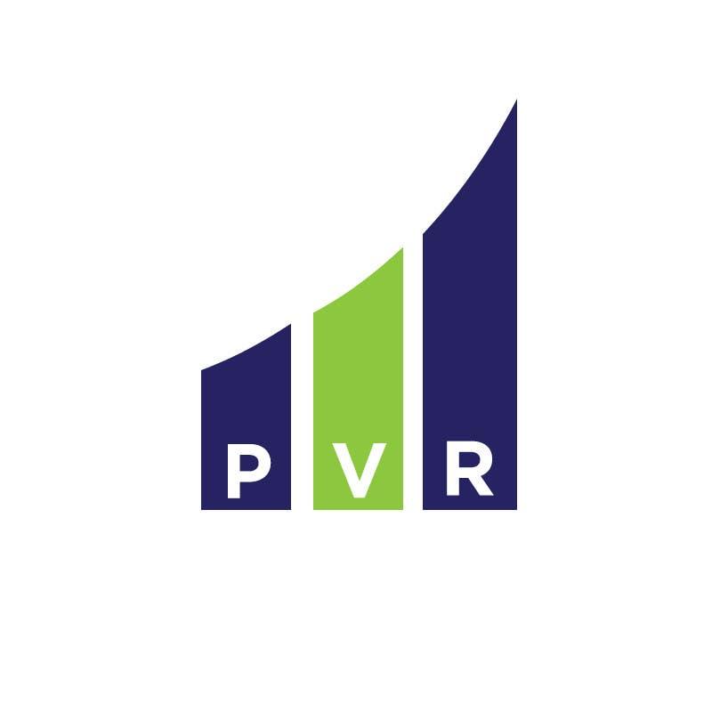 Proposition n°                                        256                                      du concours                                         Logo Design for PVR INC