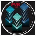 Proposition n° 117 du concours Graphic Design pour Logo Design for PVR INC