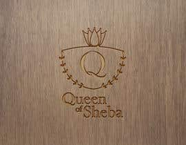 nº 105 pour Queen of Sheba Graphic Designer par creative44