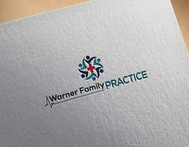 #20 for Logo for a Medical Family Practice by mdsheikhrana6