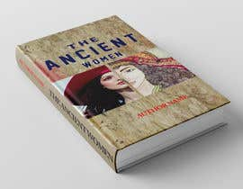 #12 for Book Cover CONCEPT ONLY - Modern and Ancient Women Combined by sangma7618