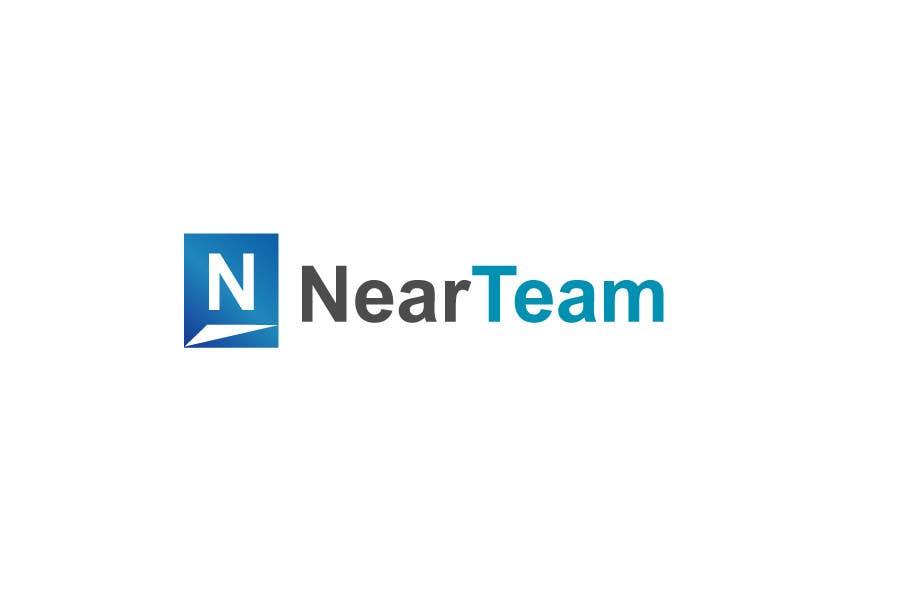 Penyertaan Peraduan #85 untuk Logo Design for NearTeam