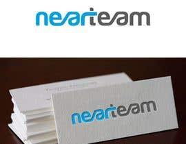 nº 131 pour Logo Design for NearTeam par ImArtist