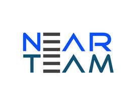 #39 para Logo Design for NearTeam por woow7