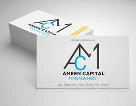 #45 for Come up with a company logo for an investment fund by OSMAN360