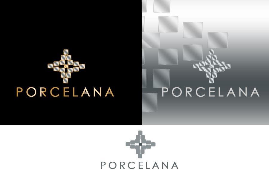 Contest Entry #234 for Graphic Design for (Logo Design) Porcelana