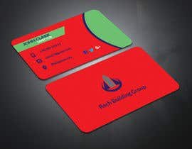 #29 for Design Logo and Business Cards af ray25shi