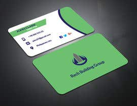 #30 for Design Logo and Business Cards af ray25shi
