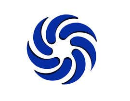 #16 for Make my attached logo 3D. I want them to be like teardrop shape. Color i want blue chrome look. by Irfan80Munawar