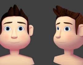 ale2526 tarafından Boy and Girl Character Face için no 5