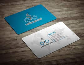 #93 for business card for activity in wine sale by majadul828673