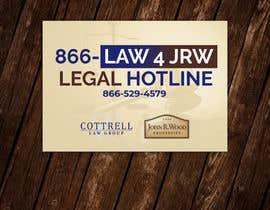 Nro 11 kilpailuun Legal hotline Image käyttäjältä murugeshdecign
