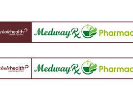 #67 for Design a Logo for a pharmacy by muziburrn