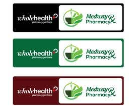 #86 for Design a Logo for a pharmacy by munneeyesmine