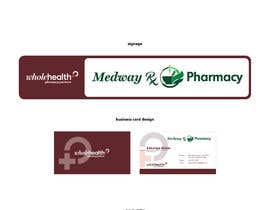 #85 for Design a Logo for a pharmacy by Qomar