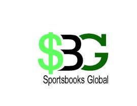 nº 166 pour New Logo and Website Image for Sportsbook App par ilhamsultan
