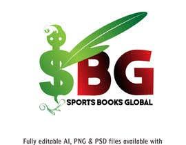 nº 172 pour New Logo and Website Image for Sportsbook App par Rathima
