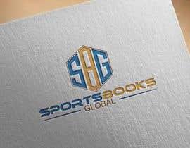 nº 158 pour New Logo and Website Image for Sportsbook App par mdobidullah02
